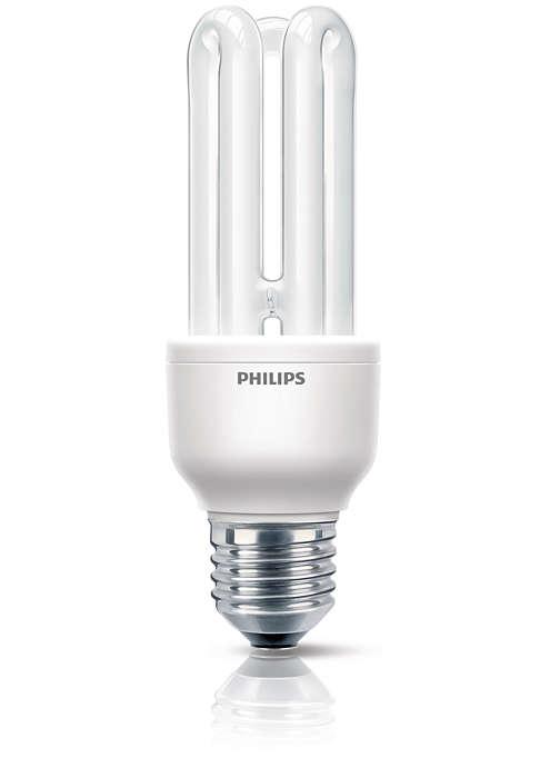 Philips kvalitet till en låg dagskostnad