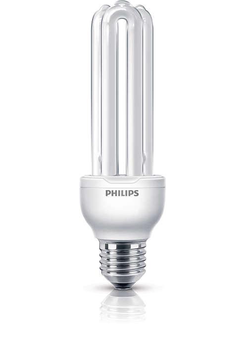 Philips Qualität zum Niedrigpreis