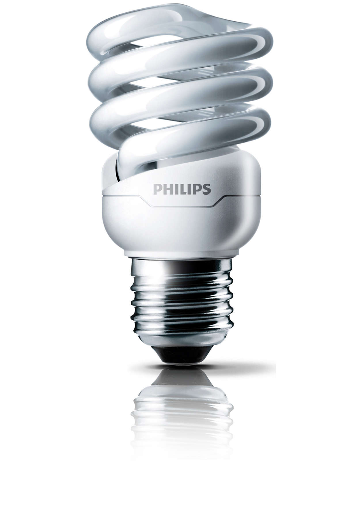 Tornado Spiral Energy Saving Bulb 8718291218364 Philips