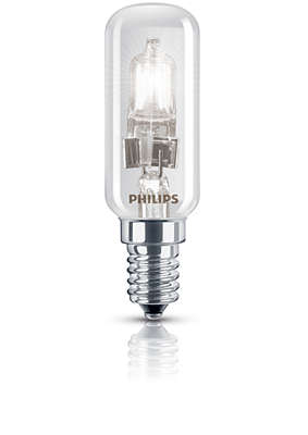 EcoClassic Halogen appliance bulb