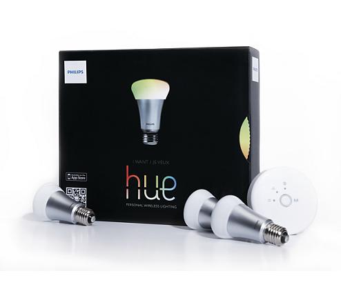 Personal Wireless Lighting 8718291547778 Philips