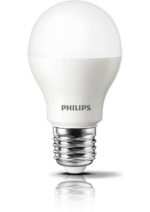 適合居家照明的先進 LED 技術