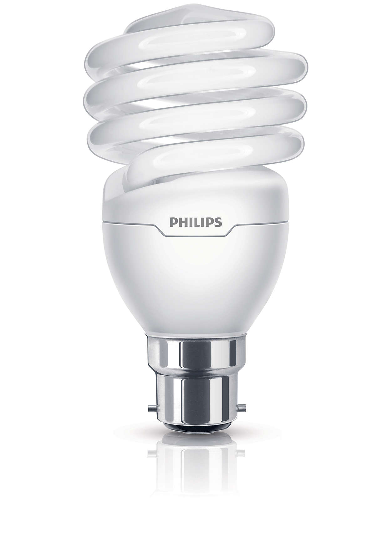 Tornado Spiral Energy Saving Bulb 8718291679226 Philips