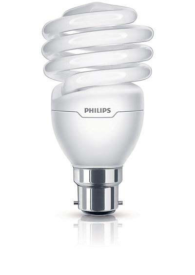 Tornado Spiral Energy Saving Bulb 8718291679226