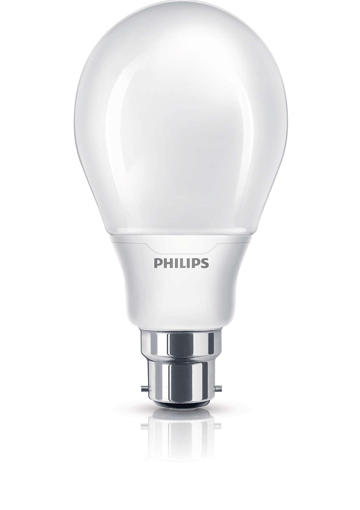 Softone Energy Saving Bulb 8718291682738 Philips