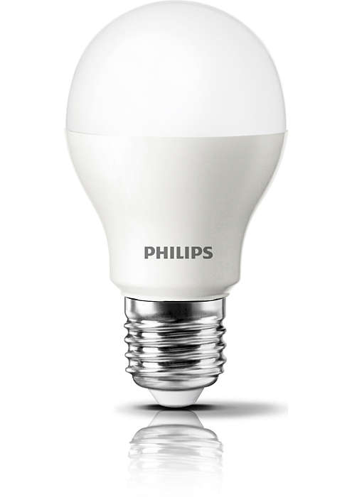 LED moderno para sua casa