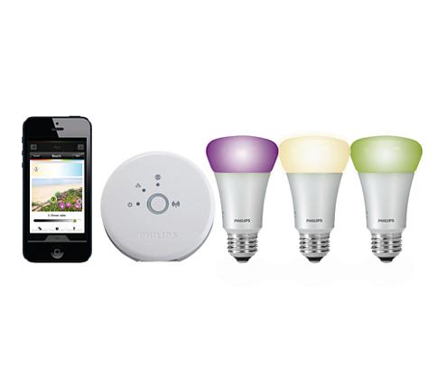 Persoonlijke draadloze verlichting 8718291736646 | Philips