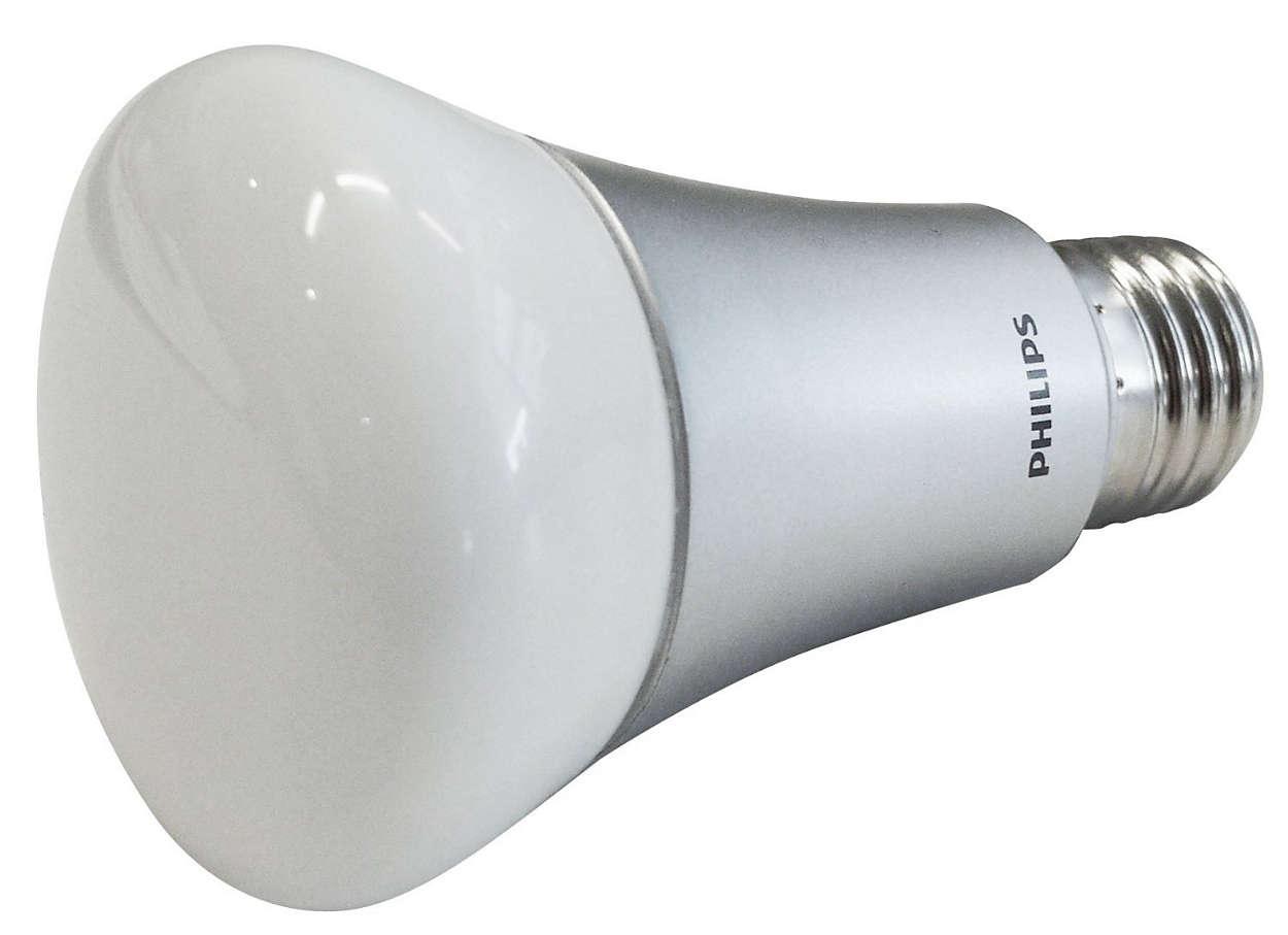 Få rätt belysning för alla tillfällen
