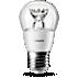 LED Kis gömbizzó