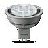 LED Spotlámpa (tompítható)