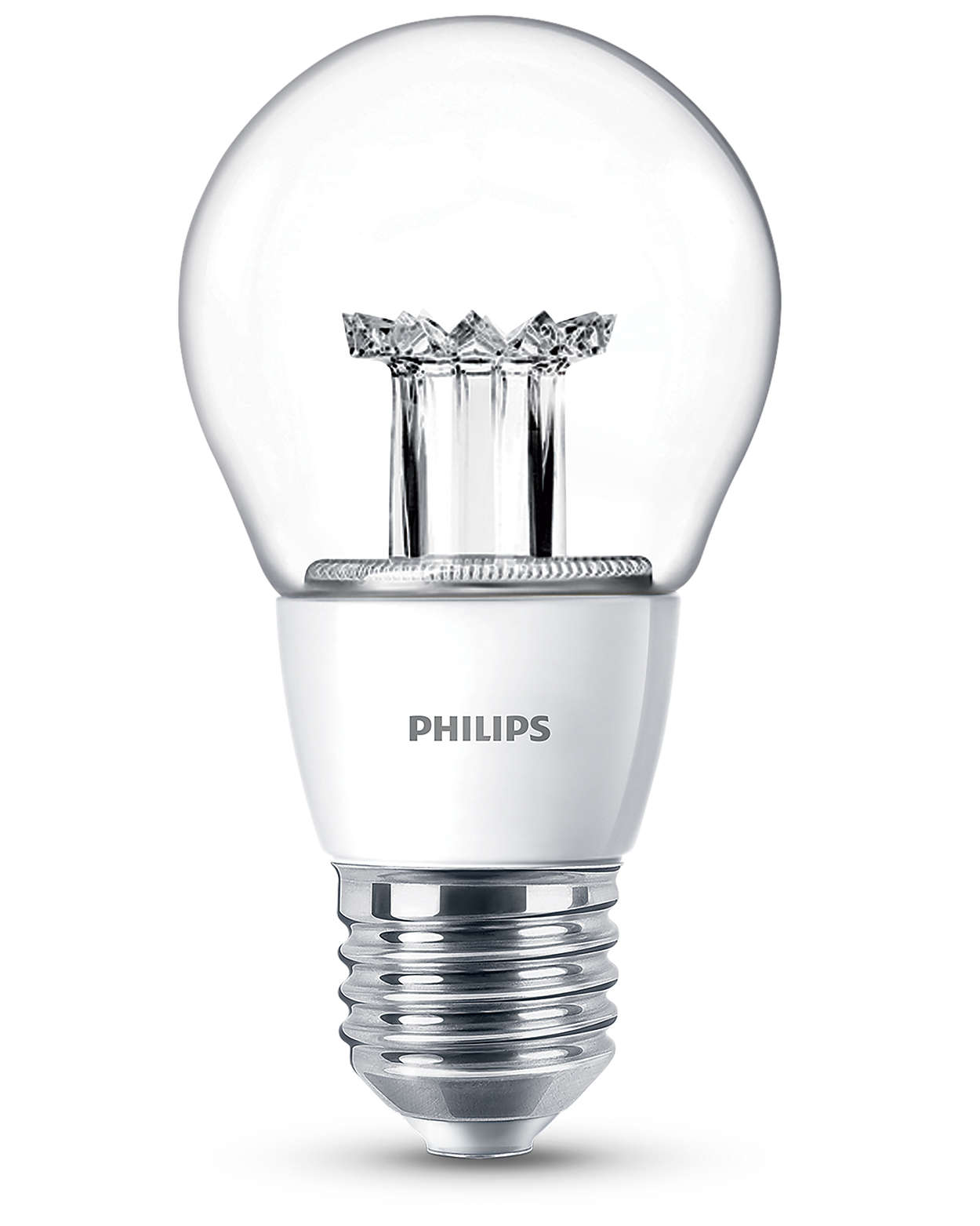 led ampoule intensit variable 8718291762461 philips. Black Bedroom Furniture Sets. Home Design Ideas