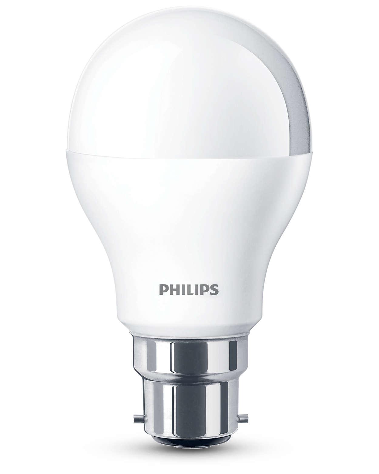 led lampe 8718291763932 philips. Black Bedroom Furniture Sets. Home Design Ideas