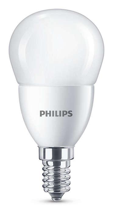 Warm licht zonder compromissen op lichtkwaliteit