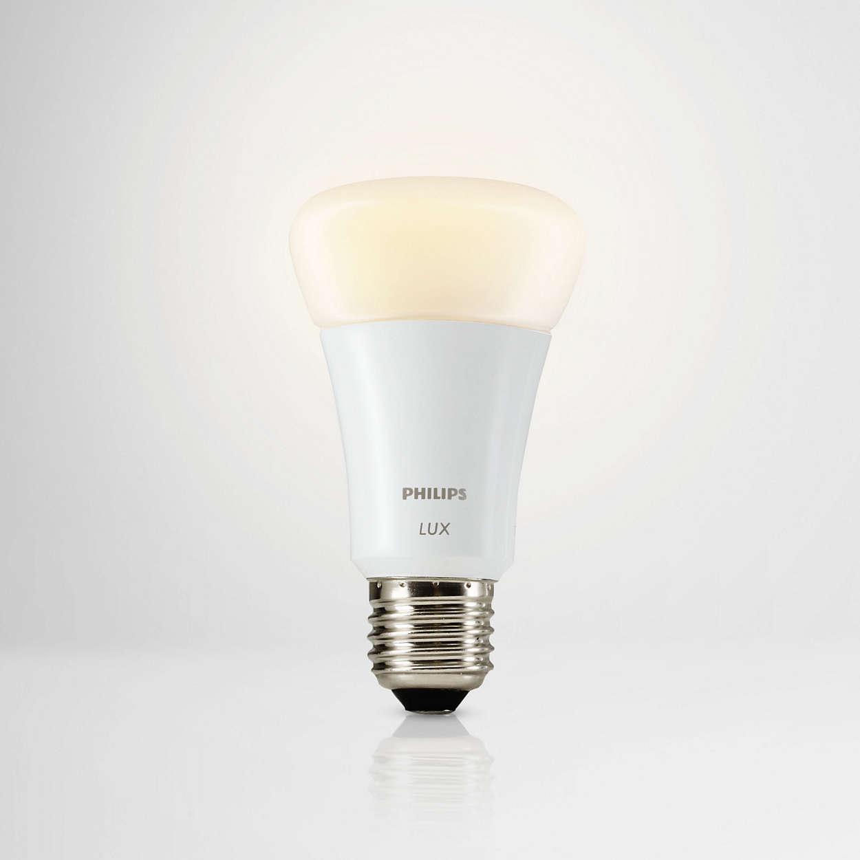 Contrôlez vos luminaires depuis n'importe où