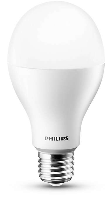 Meleg fehér fény, minőségi kompromisszumok nélkül