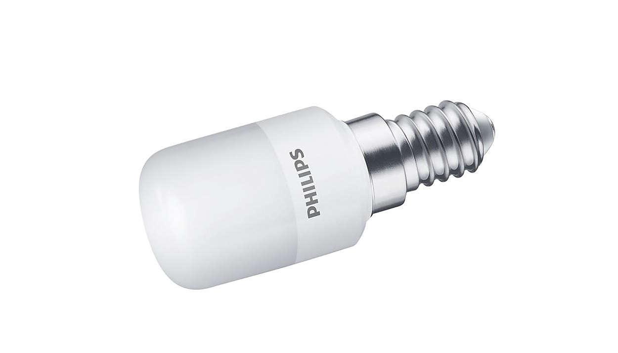 Kühlschrank Lampe 15w : Led lampe 8718696431054 philips