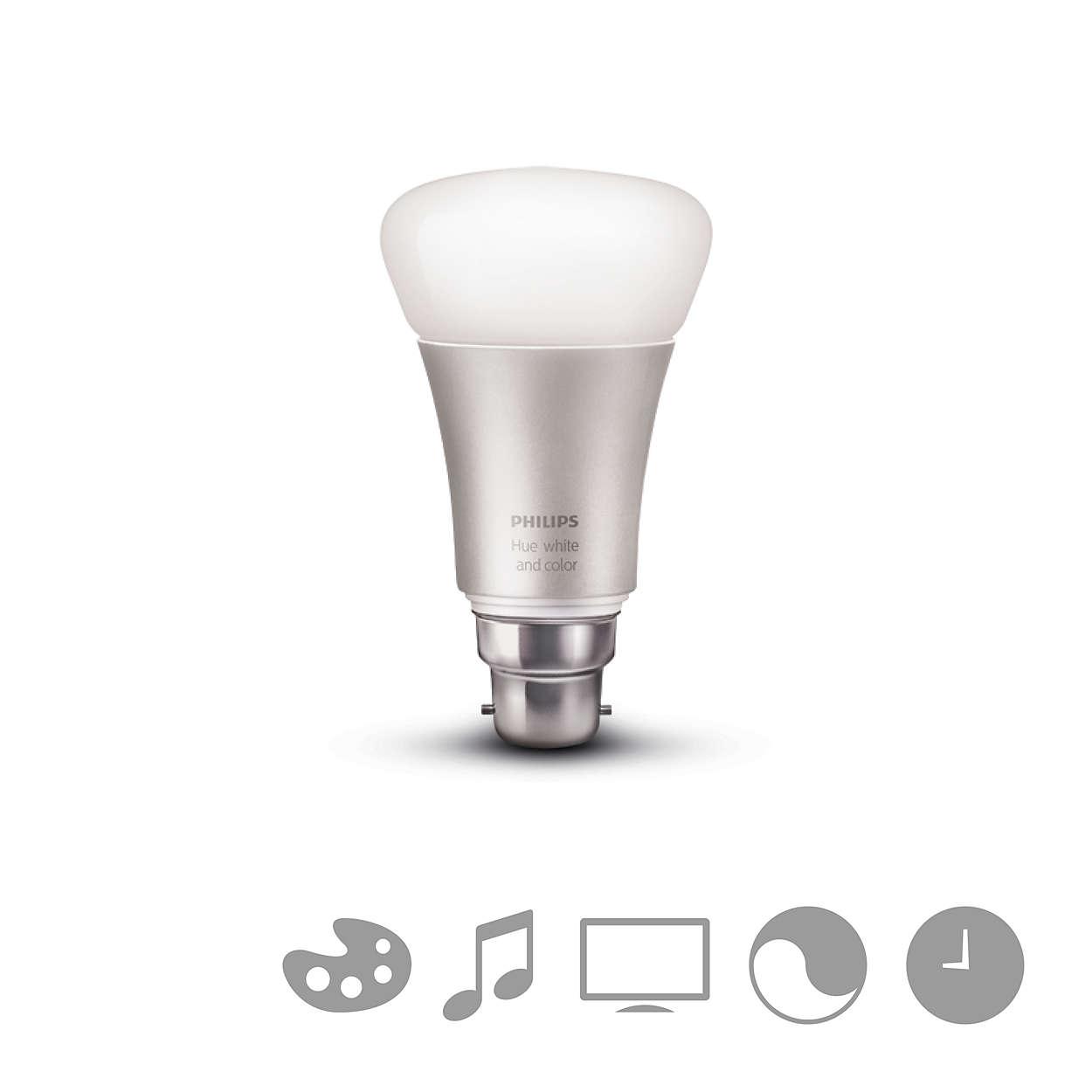Personal Wireless Lighting 8718696440537