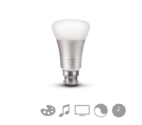 personal wireless lighting 8718696440537 philips. Black Bedroom Furniture Sets. Home Design Ideas