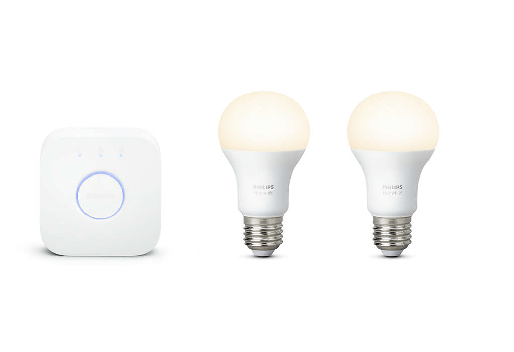Automatisez vos éclairages