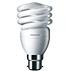 Tornado Compact fluorescent Spiral bulb