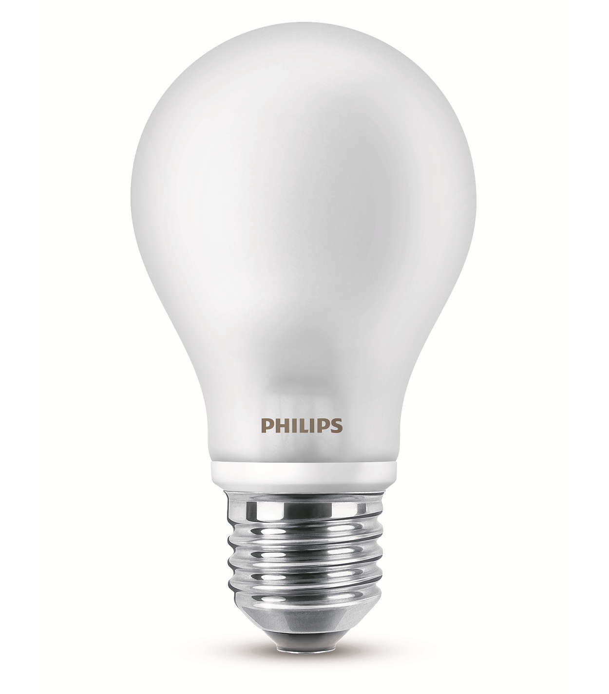 É LED, é Classic