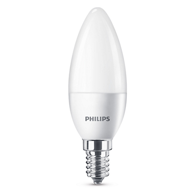 LED Kerze