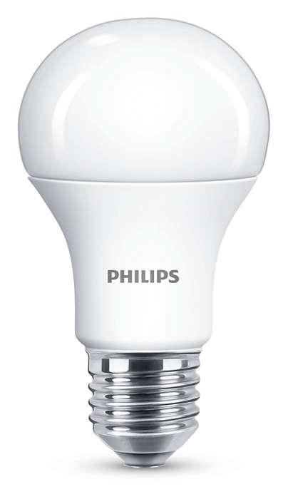 Създадени за идеално качество на светлината