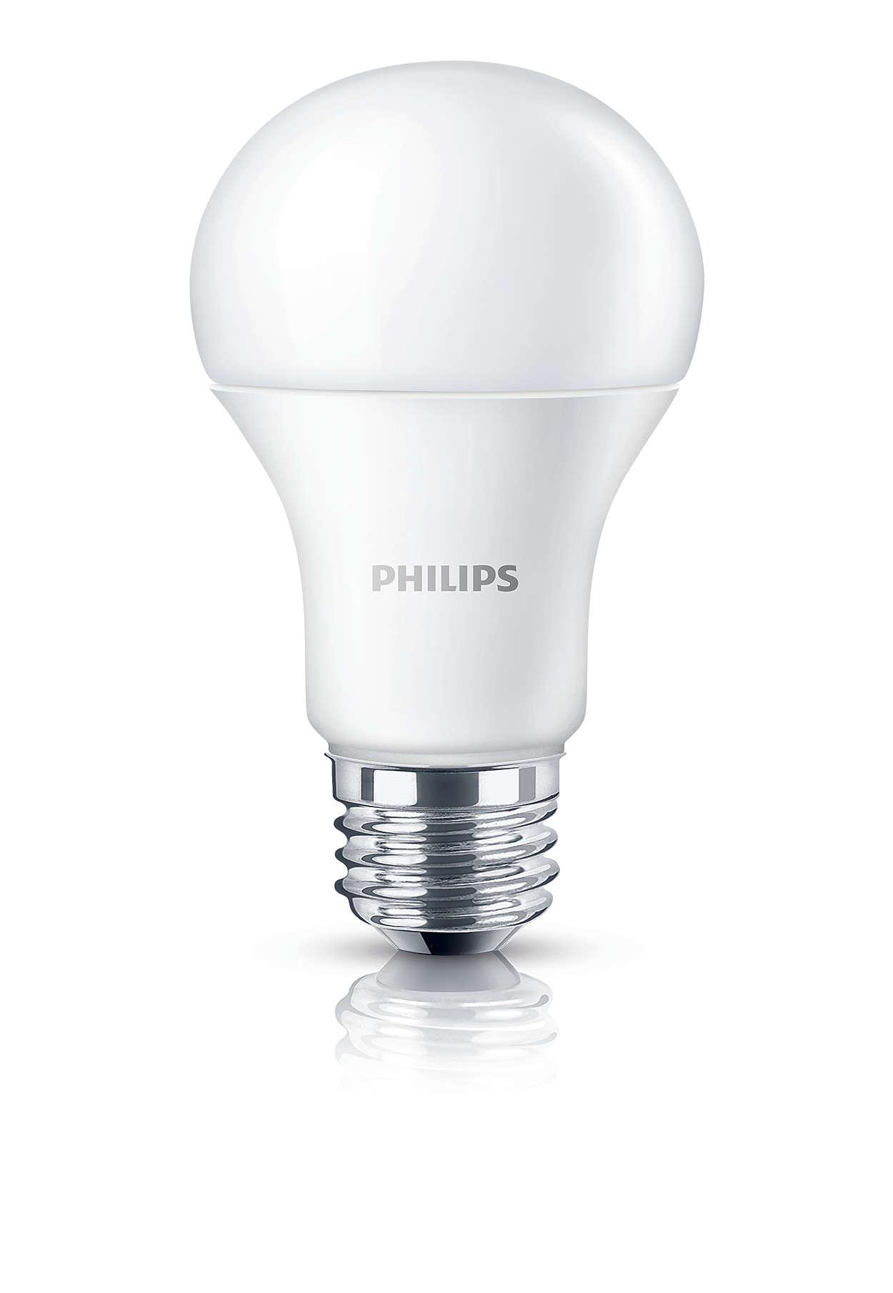 Für perfekte Lichtqualität