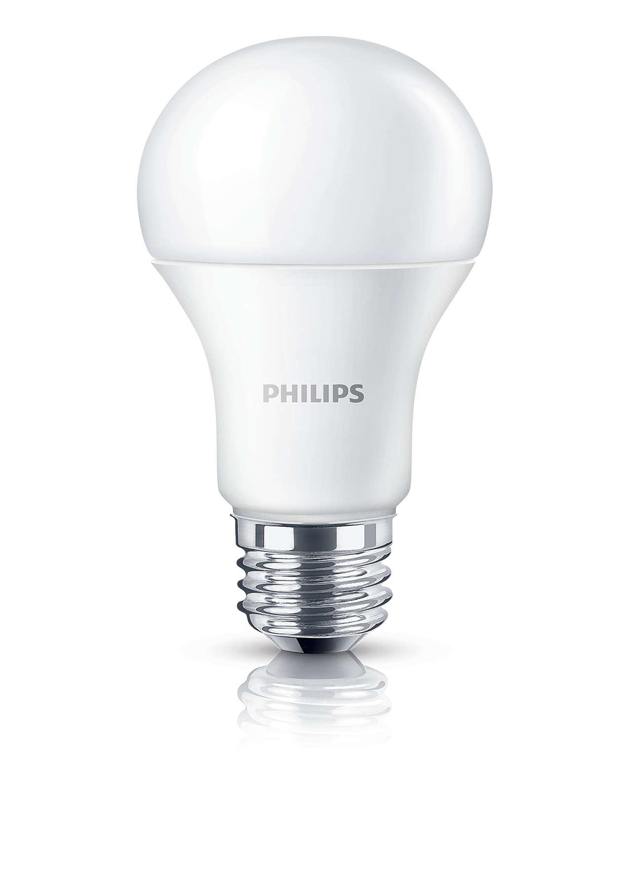 Mükemmel ışık kalitesi için tasarlandı