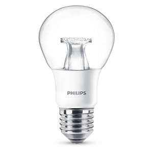 LED Lamppu (himmennettävä)