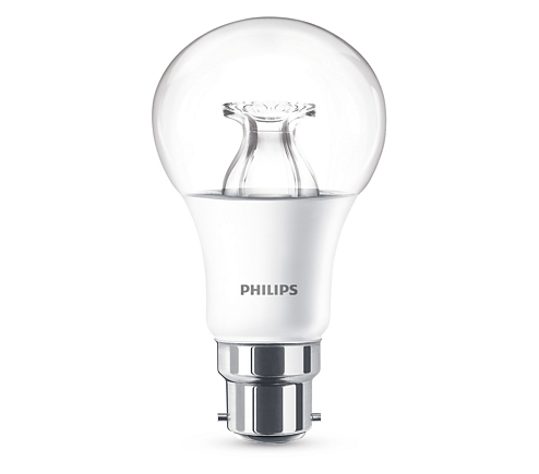 led bulb dimmable 8718696481264 philips. Black Bedroom Furniture Sets. Home Design Ideas