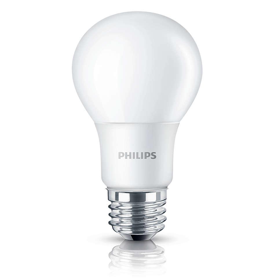 LED Стандартная