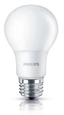 LED Bulb 8718696481967