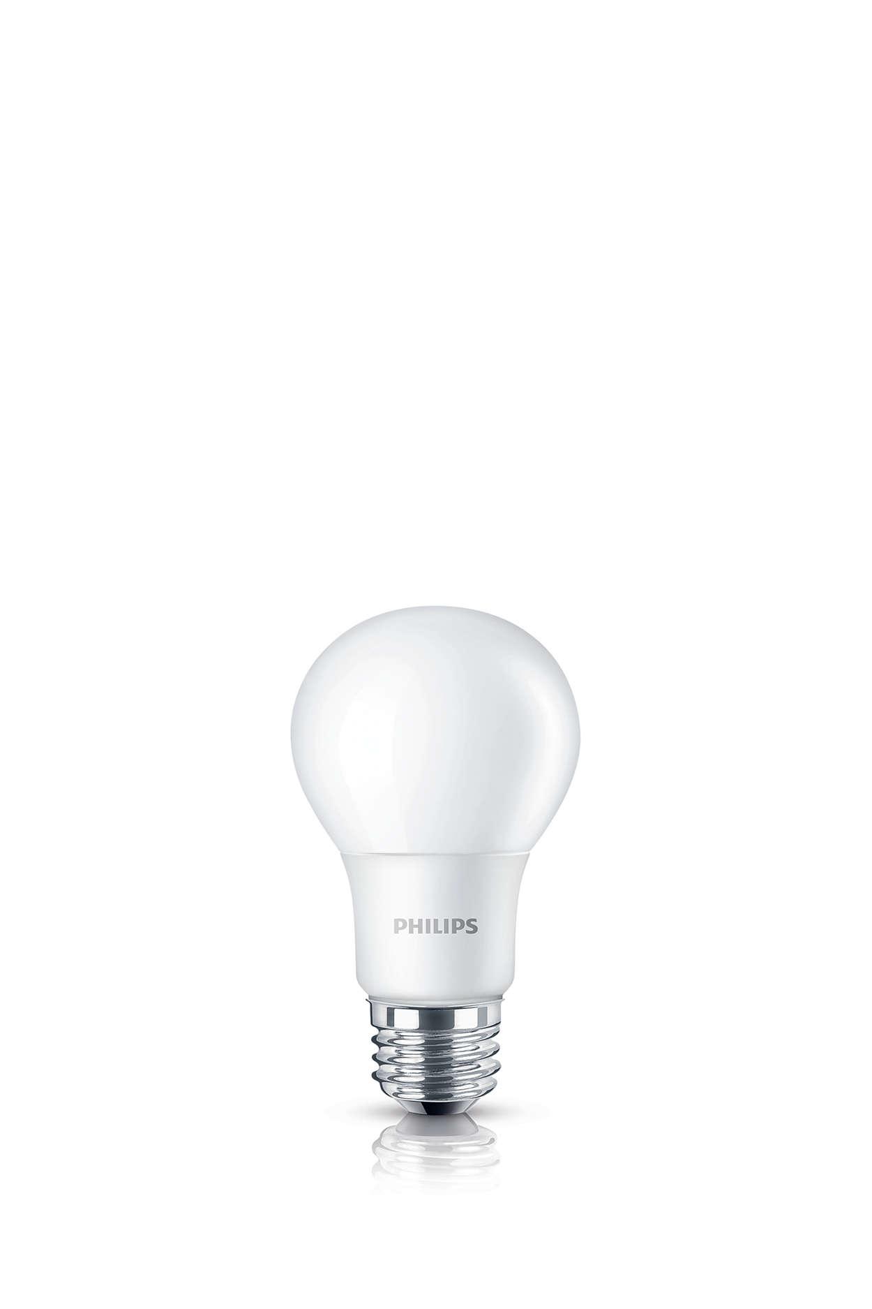뛰어난 품질의 밝은 LED 조명