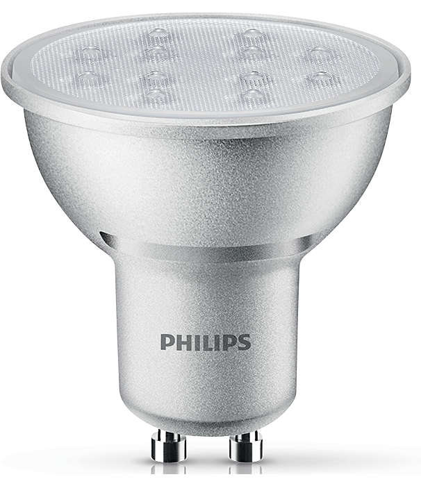 Ervaar dimbare, koud witte LED-verlichting