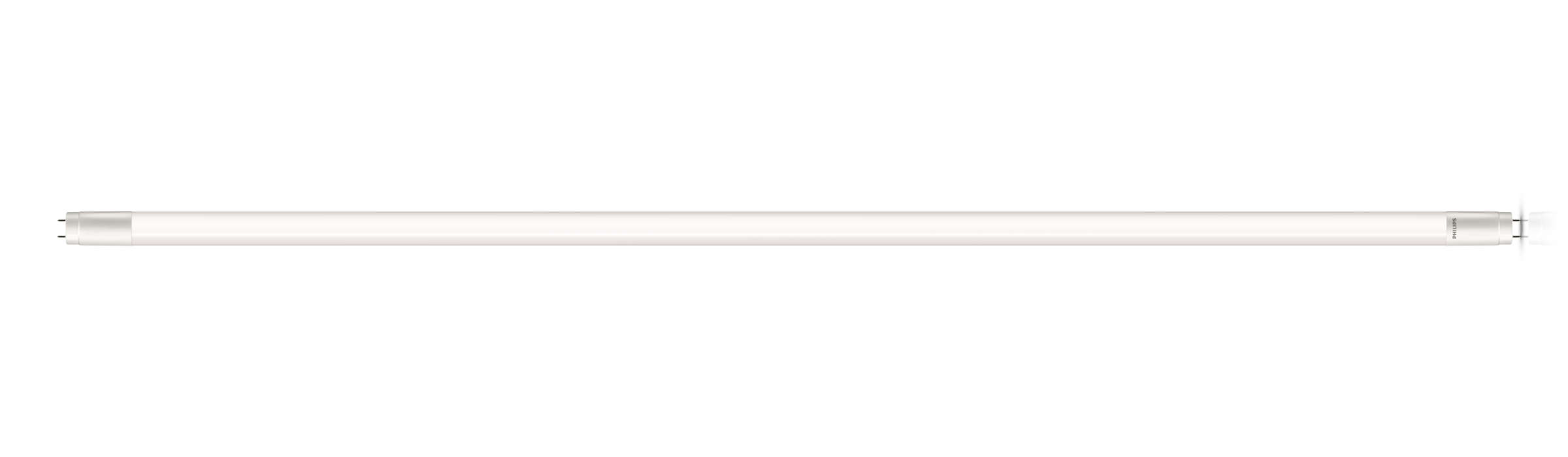 Duurzame werkverlichting met uitstekende lichtkwaliteit