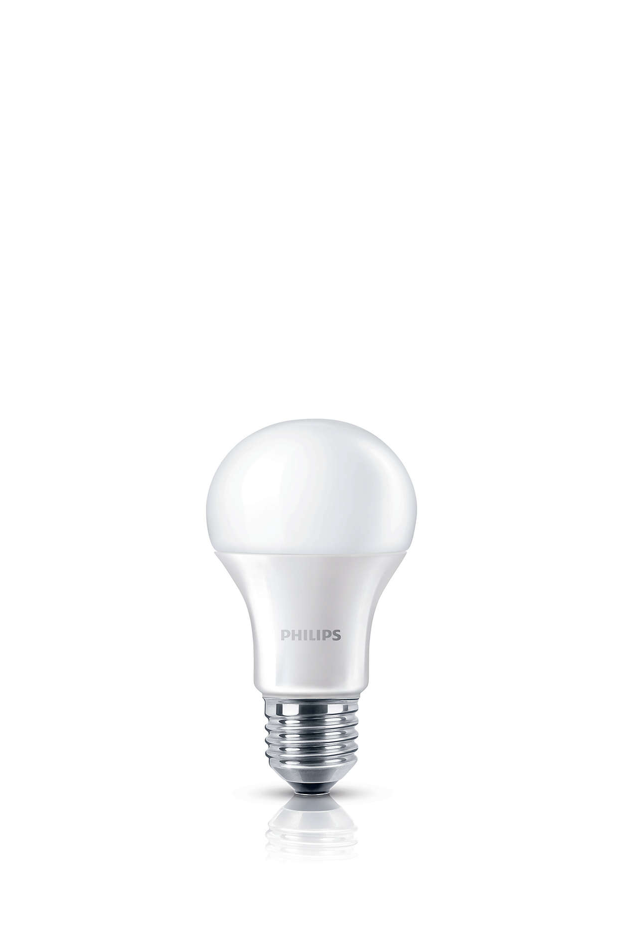 Chłodne białe światło z zachowaniem wysokiej jakości
