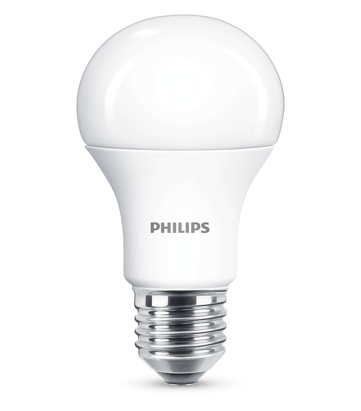 Fehér, ragyogó fény, minőségi kompromisszumok nélkül
