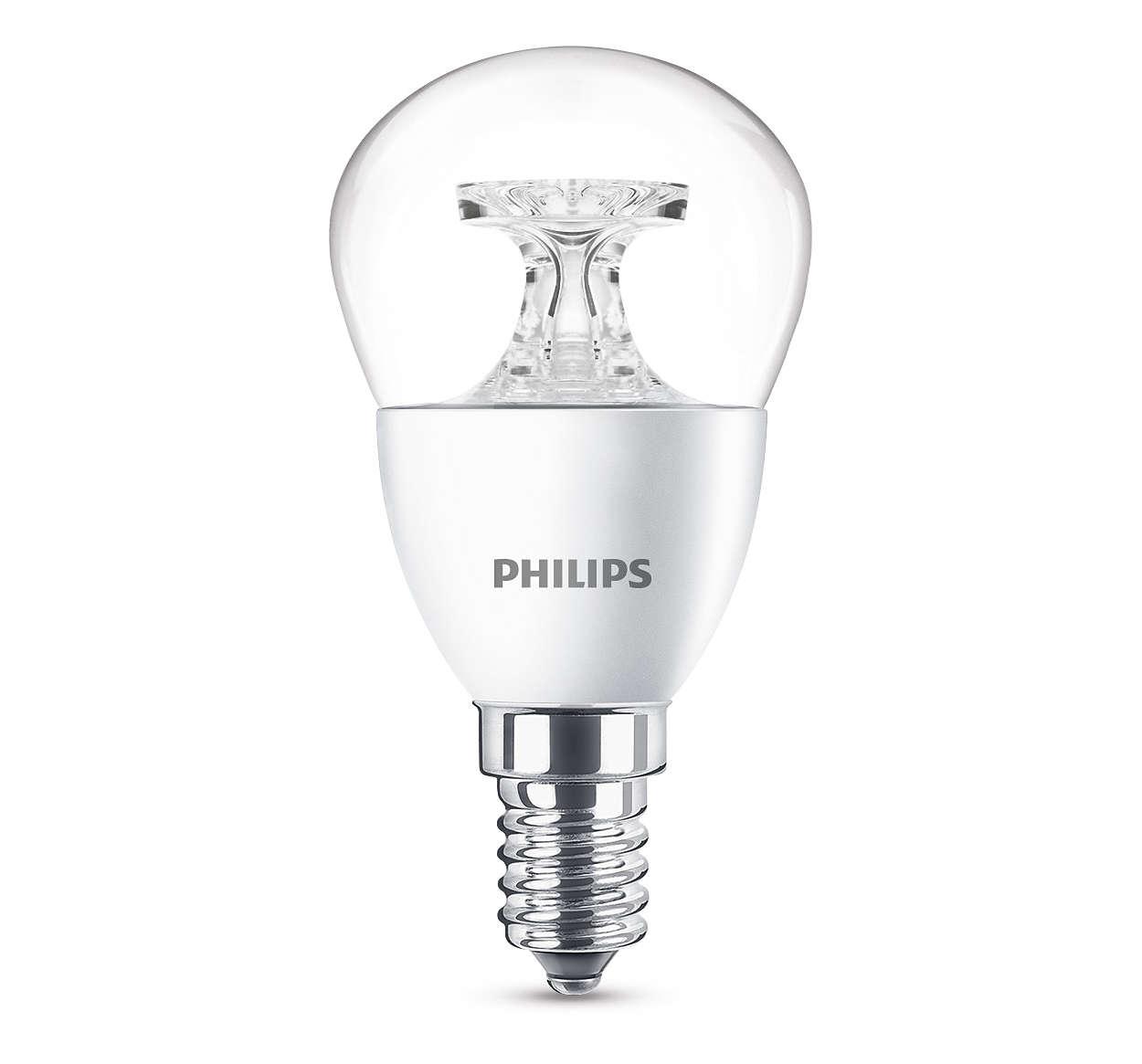 Lumină strălucitoare cu LED, de o calitate excelentă