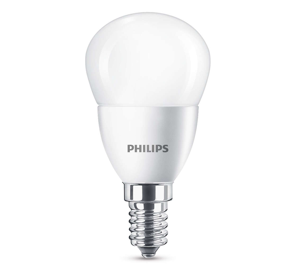 Klar LED-belysning med fremragende lyskvalitet