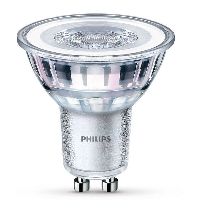 Διαρκής φωτισμός ανάδειξης LED, με φωτεινή δέσμη