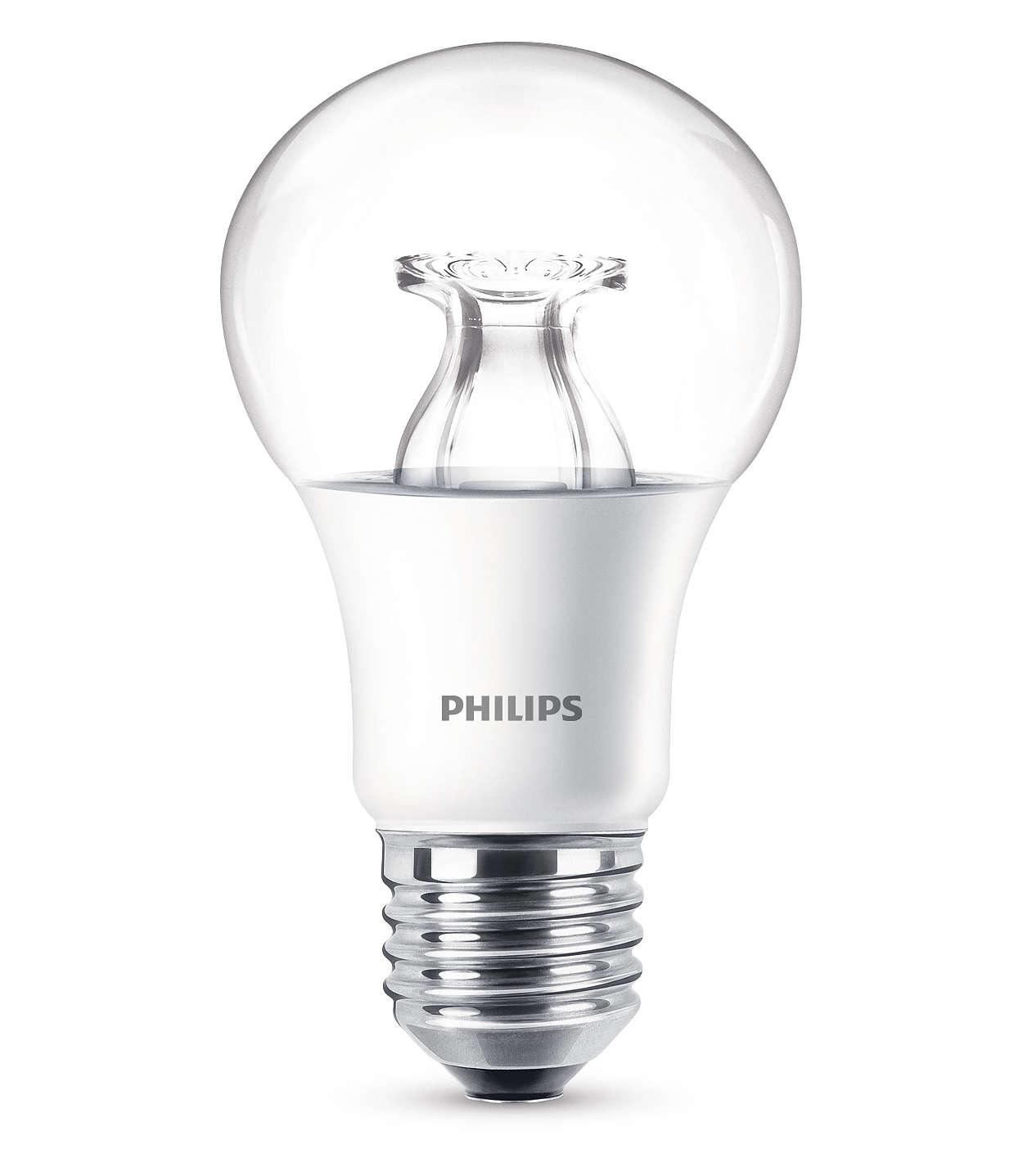 Правилната светлина създава момента