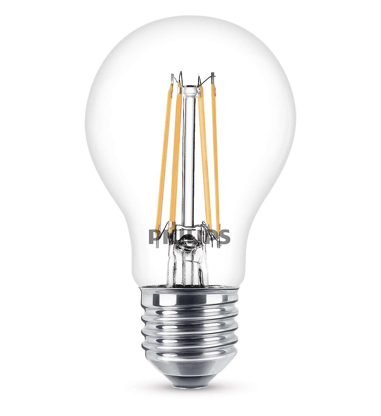 led lamp 8718696573839 philips. Black Bedroom Furniture Sets. Home Design Ideas