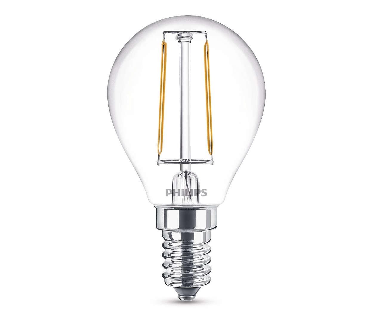 Modifiez l'éclairage sans changer d'ampoule