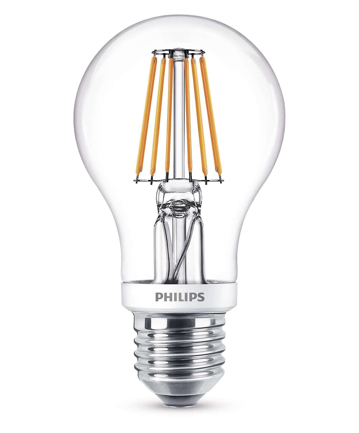 Váltson fénybeállítást az izzók cseréje nélkül