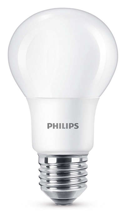 Iskusite toplo bijelo LED svijetlo s mogućnošću prigušivanja