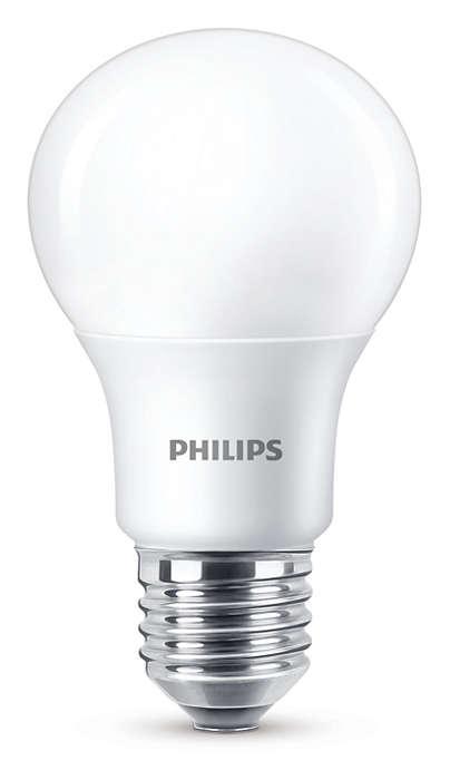 Det rette lyset setter stemningen
