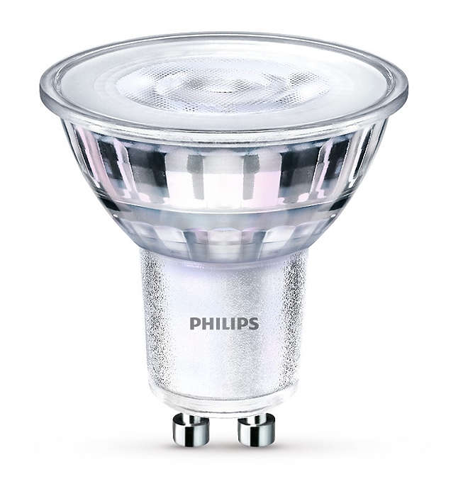 Mude as regulações de luz sem mudar as lâmpadas