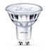 LED Bodová žiarovka (stmievateľná)