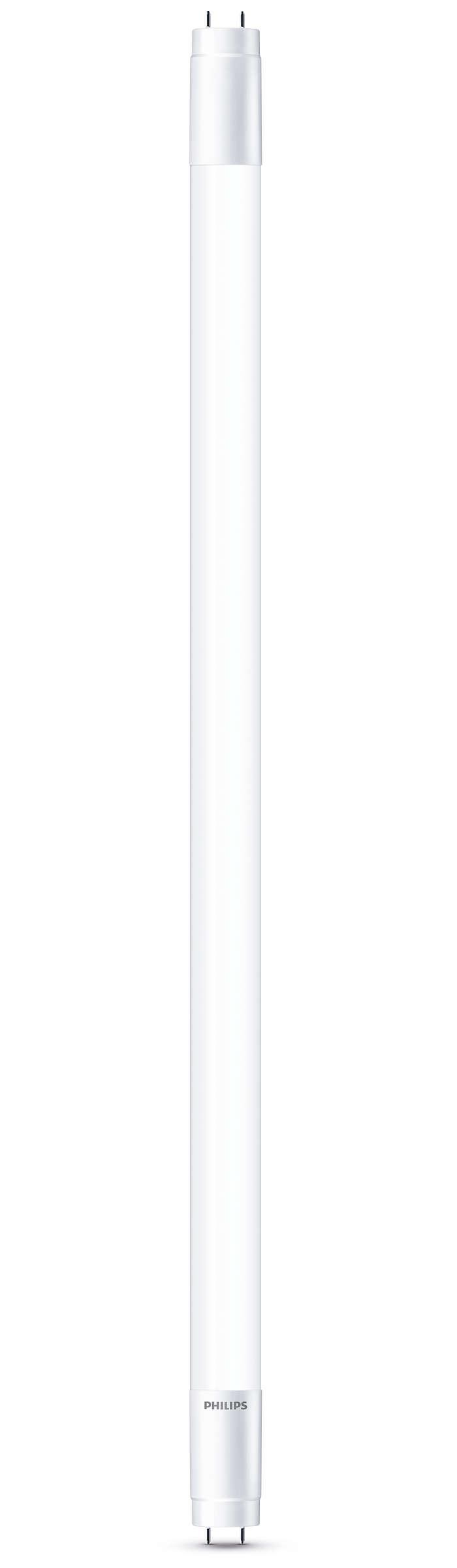 Iluminación LED duradera para tareas visuales, alta calidad